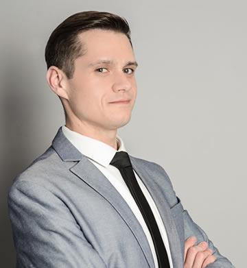 Michał Zagórski – Ekspert Finansowy